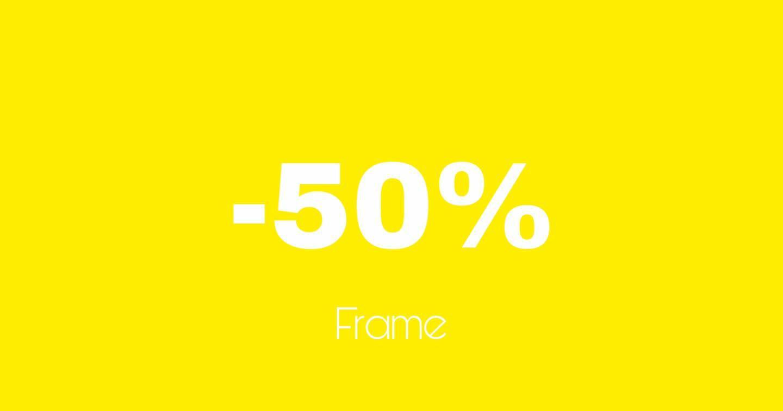 """🔥បញ្ចុះតម្លៃ """"ដងវ៉ែនតា"""" 50% 🔥"""